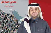 Kritik Pemerintah Arab Saudi, Presenter Ini Dilarang Tampil di Acara Televisi