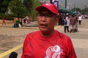 Dirut BEI: Pemilu Kondusif, IHSG Positif