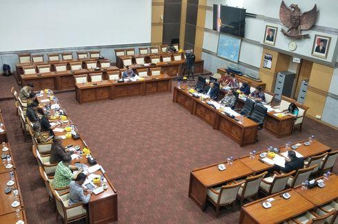 Imparsial Kritik Ketentuan Penerapan Hukum Militer terhadap Warga Sipil di RUU PSDN