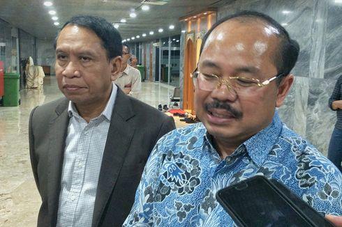 Ombudsman Mengeluh soal Wewenang, Komisi II Janji Revisi UU