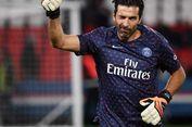 Gianluigi Buffon Dikabarkan Siap Kembali ke Juventus