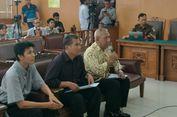 Kesaksian Polisi yang Tak Sadar Dirinya Ditembak Saat Bom Thamrin