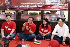 Pengaruh Besar Ahok, Rahasia Ima Mahdiah Lolos Jadi Anggota DPRD DKI