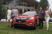 Alasan Honda Luncurkan HR-V 1.5 Special Edition
