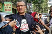 Partai Demokrat Telusuri Tempat Kerja Perusak Atribut di Pekanbaru