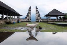 Kisah Nyata saat Berburu Berfoto Instagramable di Pura Lempuyang Bali