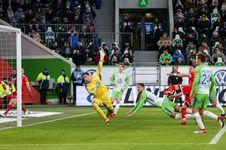 Hasil Liga Jerman, Bayern Menang, Heynckes Catat Rekor Pribadi