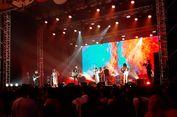 Hentakan Barasuara Panaskan We The Fest 2019