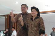 Rabu Besok, SBY dan Ani Yudhoyono Nyoblos di Cikeas