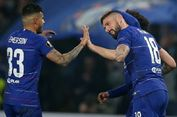 Chelsea Vs Malmo, The Blues Pesta Gol di Kandang