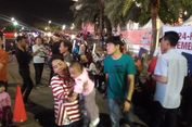 Warga Palembang Kecewa Dilarang Masuk Kompleks Jakabaring Saat Pembukaan Asian Games