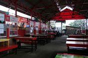 'Dagang di Lokbin Pasar Minggu, kalau Nggak Ngider Nggak Dapat Duit'