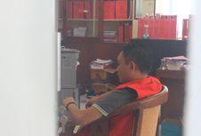 OTT Dana Bencana, Ketua Komisi IV DPRD Mataram Kembali Diperiksa