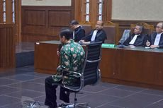 Hakim Tolak Permohonan 'Justice Collaborator' Pejabat Bakamla