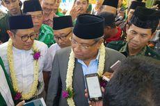 Dukungan Said Aqil Perkuat Posisi Cak Imin sebagai Cawapres Jokowi
