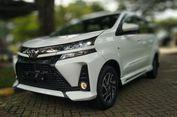 Eksterior Toyota Avanza Veloz Facelift, Apa Saja Ubahannya?