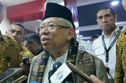 Ma'ruf Amin Bilang Pihaknya Didukung '10 Partai Plus'