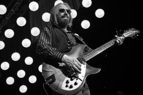 Tom Petty dan Prince Meninggal Dunia karena Overdosis Obat yang Sama