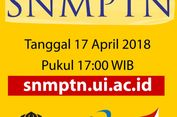 UI Terima 1.628 Mahasiswa Jalur SNMPTN