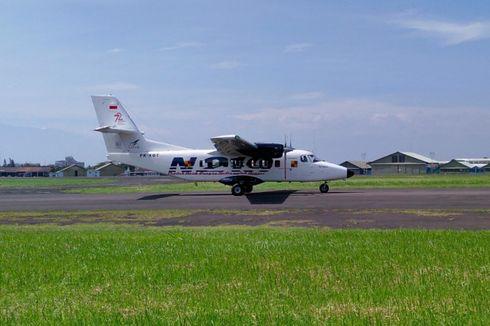 Apa Kabar Pesawat N219 yang Diberi Nama Nurtanio oleh Jokowi?