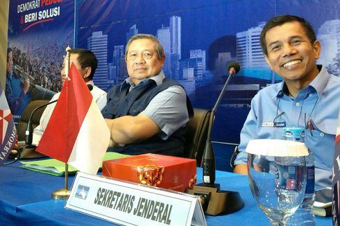 SBY: Kita Diuji Kembali oleh Tuhan dan Sejarah...
