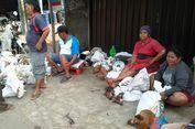 Perjalanan Daging Anjing di Medan, dari Pasar sampai Piring Makan (3)