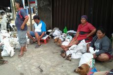 Perjalanan Daging Anjing di Medan, dari Pasar hingga Piring Makan (1)