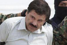 Senator AS: Aset El Chapo Bisa Dimanfaatkan untuk Bangun Tembok Perbatasan