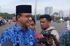 Gubernur DKI Kritik Transjakarta Koridor 13 yang Tak Terintegrasi Stasiun MRT