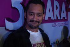 Tora Sudiro Merasa Jadi Eksperimen Monty Tiwa di 3 Dara 2