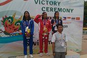 Daftar Perolehan Medali ASEAN School Games XI 2019, Indonesia di Urutan Kedua