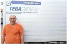 Kisah Mantan Sopir Taksi Jadi Raja Bisnis Logistik di Jatim