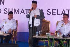 Ma'ruf Amin: Yang Bikin Isu Jokowi PKI Sudah Tobat, Masak yang Menyebarkan Belum Tobat?