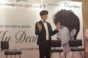 Lee Dong Wook Kini Punya Laman Resmi