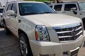 Kenalan dengan Cadillac Esclade, Mobil Tersangka Korupsi Abdul Latif