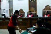 Ini Pertimbangan Hakim Vonis Aa Gatot 9 Tahun Penjara dan Denda Rp 200 Juta