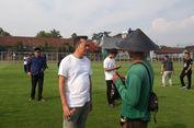 Desa Ini Miliki Lapangan Sepak Bola Berstandar FIFA