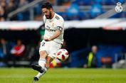 Nacho Tegaskan Isco Salah Satu Pemain Penting Real Madrid