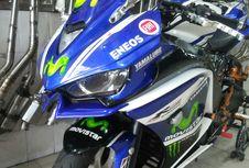 Tren Baru 'Winglet' Ala Moto-GP Semakin Dicari