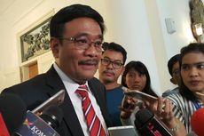 Djarot Dukung DPRD DKI Kunker ke Hong Kong Lihat MRT