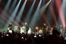 Liam Gallagher Buka Penampilan dengan Rock N Roll Star