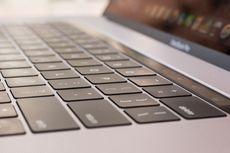 Apple Dipetisi Ganti Keyboard MacBook Pro