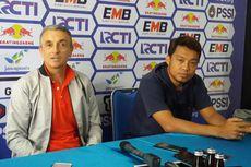 Hamka Hamzah Kembali, Arema FC Optimistis Menang Telak Lawan Persita