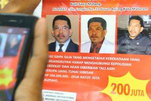 Gubernur NTB Sangat Terpukul Atas Hilangnya Dokter Mawardi
