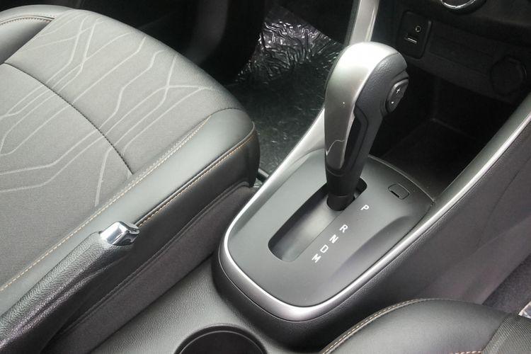 Sistem transmisi matik milik Chevrolet Trax.