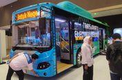 Menengok Bus Modern dan Klasik di Busworld