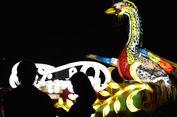 Keunikan Kota Semarang Ditampilkan di Festival Banjir Kanal Barat