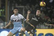 Inzaghi Kecewa Lazio Hanya Bermain Imbang Lawan Milan