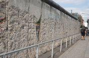 Tembok Berlin, Mengenang Sejarah Kel   am Masa Lalu