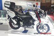 Setelah GSX-R, Giliran Suzuki Bandit yang Pasang ABS